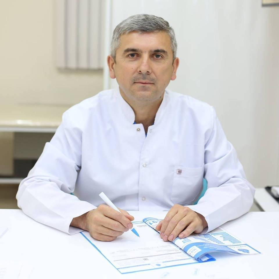 azər nağıyev hepatoloq